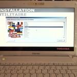 le système de sauvegarde de windows 7